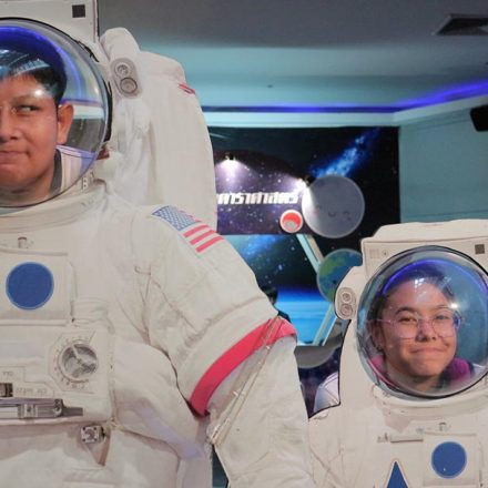 School trips at Science museums