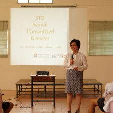 HIV Awareness Workshop